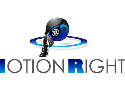 Logotipo Motion Rights