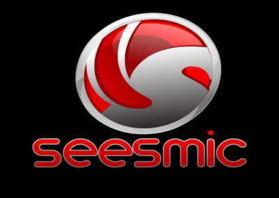 Logotipo Seesmic