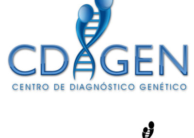 Logotipo CD-GEN