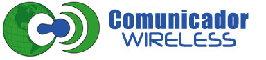 Logotipo Comunicador Wireless