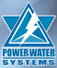 Logotipo Power Water Systems