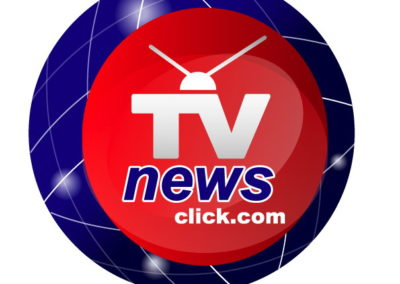 Logotipo TV-news