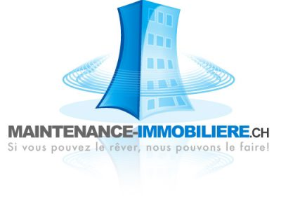 Logotipo Maintenance-Immobiliere