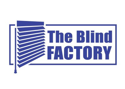 Logotipo The Blind Factory