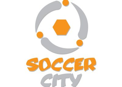Logotipo Soccer City