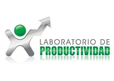 Logotipo Laboratorio de Productividad