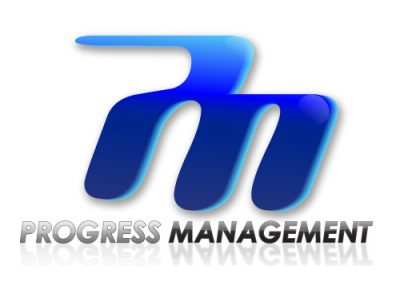 Logotipo Progress-Management